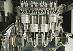 The Internal Combustion Engine Gets Modern – More details here http://www.susqauto.net/