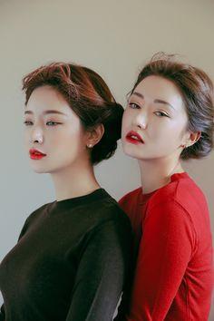 Stylenanda Models