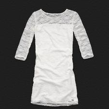 Girls Emma Wood Bodycon Dress