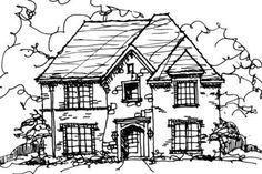 House Plan 141-348