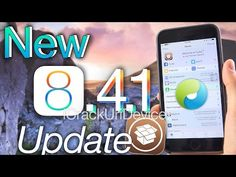24 Best iOS 8.4.1 jailbreak images | Ios 8, Apple, Apples