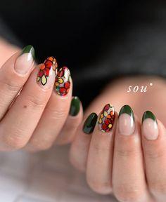 昭和レトロ の画像|nail salon sou-sou