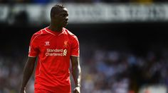 Mario Balotelli fit to make Anfield debut for Liverpool against Aston Villa   Football News   ESPN.co.uk