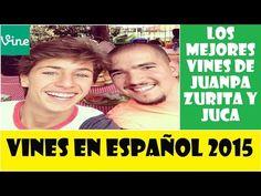 Los Mejores Nuevos Vines En Español - Los Mejores Vines De Juca - Los Mejores Vines de Juampa Zurita - YouTube