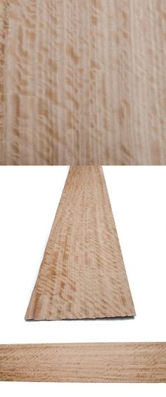 Other Wood and Project Materials 183160: Blackbutt 280.0Cm X 34.0Cm - 1 Sheet Wood Veneer -> BUY IT NOW ONLY: $57 on eBay!