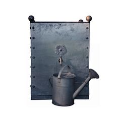 Our water butts are hand-crafted with the same care as we have shown in our existing planter range and can contain more than 300 litres of rainwater.
