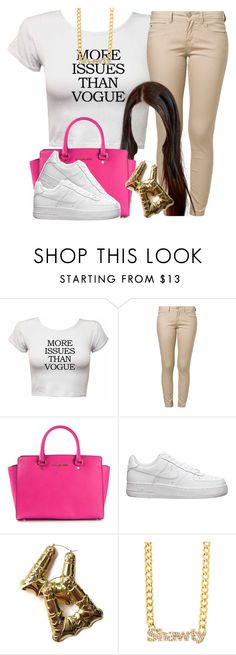 dfb6613a46bb by trillest-queen ❤ liked on Polyvore featuring ONLY
