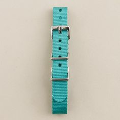Women's watch strap 2 for $20 from J.Crew