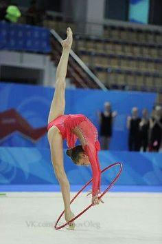 Maria Titova (Russia) /Russian Cup 2013 /December /Kazan