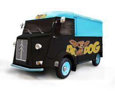 Dr Dog Food Truck sm