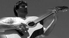 "Jorge Alastra presenta su disco ""Tres"""