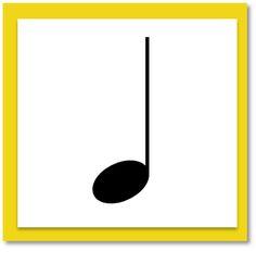 rhythm card quarter