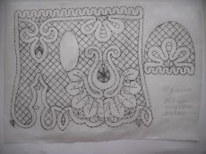 google.es Bobbin Lace Patterns, Embroidery Patterns, Romanian Lace, Bobbin Lacemaking, Point Lace, Needle Lace, Cutwork, Irish Crochet, Tatting