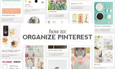 How to Clean Up Your Pinterest Account | Lyss Barn