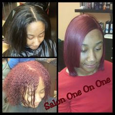 Natural hair colored and trimmed call Venessa for an appt call 757-289-9921