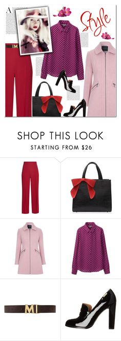 """""""focus on me"""" by limass ❤ liked on Polyvore featuring moda, The Row, Jane Norman, Oris, Uniqlo e Calvin Klein"""