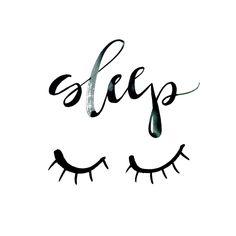SLEEPY | TheyAllHateUs