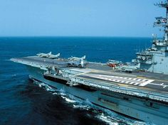 Your Aircraft Carrier Is a Piece of Crap — War Is Boring — Medium