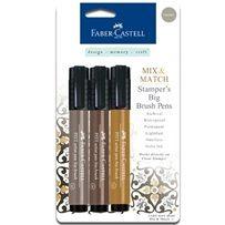 Faber-Castell - Stamper's Big Brush Pens