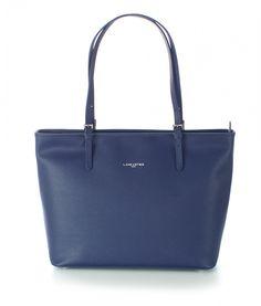 LANCASTER Paris - Adéle Handtasche, blau