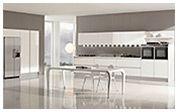 Hoy os enseñamos nuestro modelo Montseny, un modelo fácil de convinar, además muy moderno!!😃  ☎ 93 799 99 95 - www.amidacocinas.com    http://qoo.ly/iu4mz