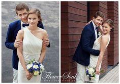 свадебный букет синий - Поиск в Google