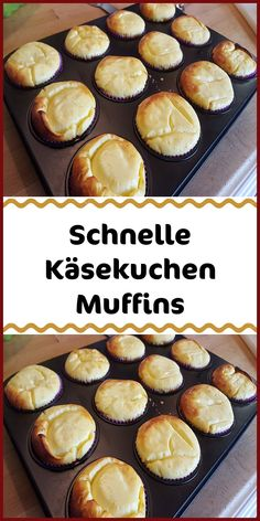 Schnelle Käsekuchen Muffins Ingredients 750 g lean quark 150 g sugar 1 tbsp vanilla sugar 1 lemon (s) untreated juice and abrasion 1 tsp. Pudding powder (bourbon custard powder) 4 egg (s) size Authentic Mexican Recipes, Mexican Breakfast Recipes, Mexican Food Recipes, Italian Recipes, Beignets, Custard Powder, Italian Custard, Vanilla Sugar, Powdered Sugar