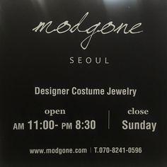 http://www.modgone.com