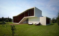 edificios publicos minimalistas - Buscar con Google