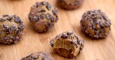 These 5-Ingredient Protein Balls Taste Like a Reese's - Shape.com