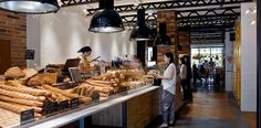 Hotel Praktik Bakery in Barcelona all gallery