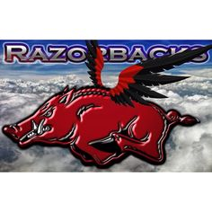When Razorbacks Fly