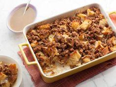 The Best Bread Pudding Recipe : Paula Deen : Food Network