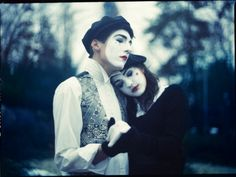 mime; it's coming.