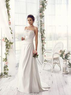Robes de mariée Mlle Cades