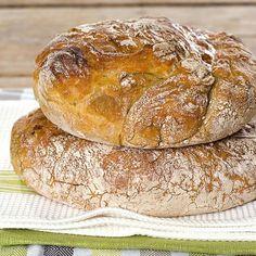 Dette brødet har gått som en farsott rundt i verden de siste årene. Første gangen jeg kom over det var...