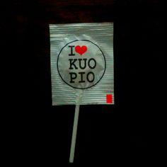 Kuopio candy
