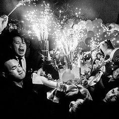 Marc Ressang captures the wild nightlife in Shanghai. Enjoy new year's eve! Link in bio @unioz #photographyofchina #newyeareve #2017 #nightlife #nightclub #clubbing #zaishanghai #whenthesungoesdownintheeast #party #monochrome #portrait #blackandwhite #china #中国 #shanghai #上海 #cctvenglish #worldofchina #chineseculture #instagram