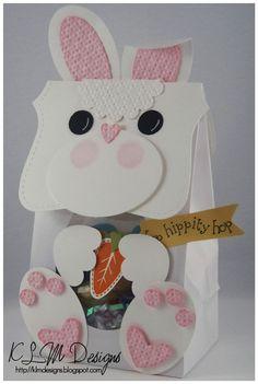 Bunny Treat Bag
