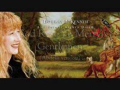 Loreena McKennitt-A Midwinter Night's Dream (+playlist)