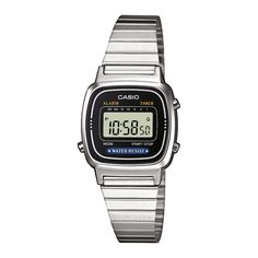 dd2c084ff8e Casio LA670WEA-1EF Collection retro horloge. Relógio ...