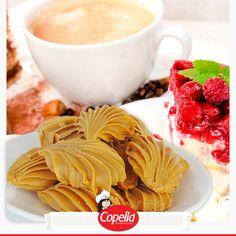 Carita feliz si quieres ya una #ConchitaCopelia! www.alimentoscopelia.com