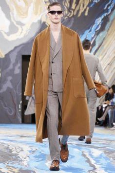 Image - Louis Vuitton @ Paris Menswear A/W 2014 - SHOWstudio - The Home of Fashion Film
