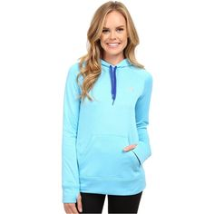 adidas Ultimate Fleece Pullover Hoodie Women's Workout, Blue ($35) ❤ liked on Polyvore featuring activewear, activewear tops, blue, hooded fleece pullover, adidas, adidas sportswear, sweater pullover and adidas pullover