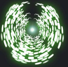 Siendo luz: el tiempo desde la perspectiva de un fotón