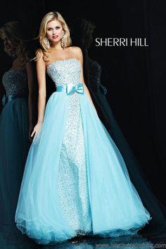 Sherri Hill - Style 2896 #prom #dresses ...