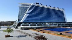 Topcular Mevkii Cicoz Yolu Hotel - Istanbul, Turkey - our 1st nights stay before the tour begins.