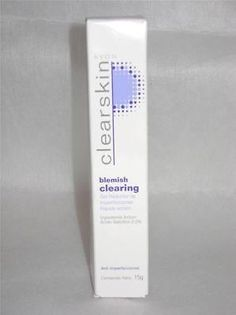 nice Avon Clearskin Acne Blemish Clearing Face Spot Treatment Gel Fast Action 0.52oz - For Sale View more at http://shipperscentral.com/wp/product/avon-clearskin-acne-blemish-clearing-face-spot-treatment-gel-fast-action-0-52oz-for-sale/