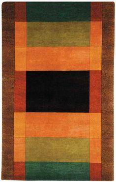 Safavieh La Carta Pile LCP320A Assorted area rug