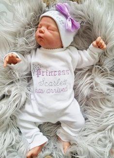 8c5fe8e560f White Personalized Baby Bear Newborn Boy Hospital Hat
